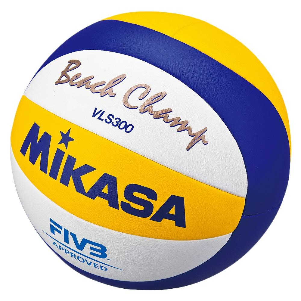 b9ccb260dbb Beachvolejbalový míč VLS300 - Mikasa